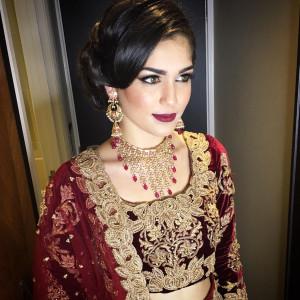 Suki's Makeup | My Favourite Indian Wedding Makeup