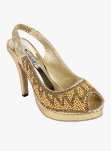 Medium Heels | 10 Stylish Must-Have Indian Wedding Shoes