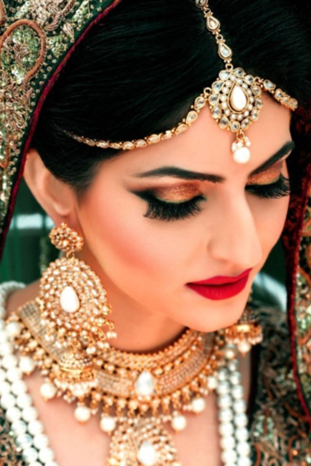 How to Choose Your Indian Bridal Jewelry Big Fat Asian Wedding