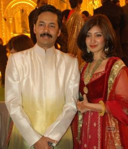 Seemanto Roy & Chandano Toor and Sushanto Roy & Richa Roy | The Most Extravagant Weddings Of All Time