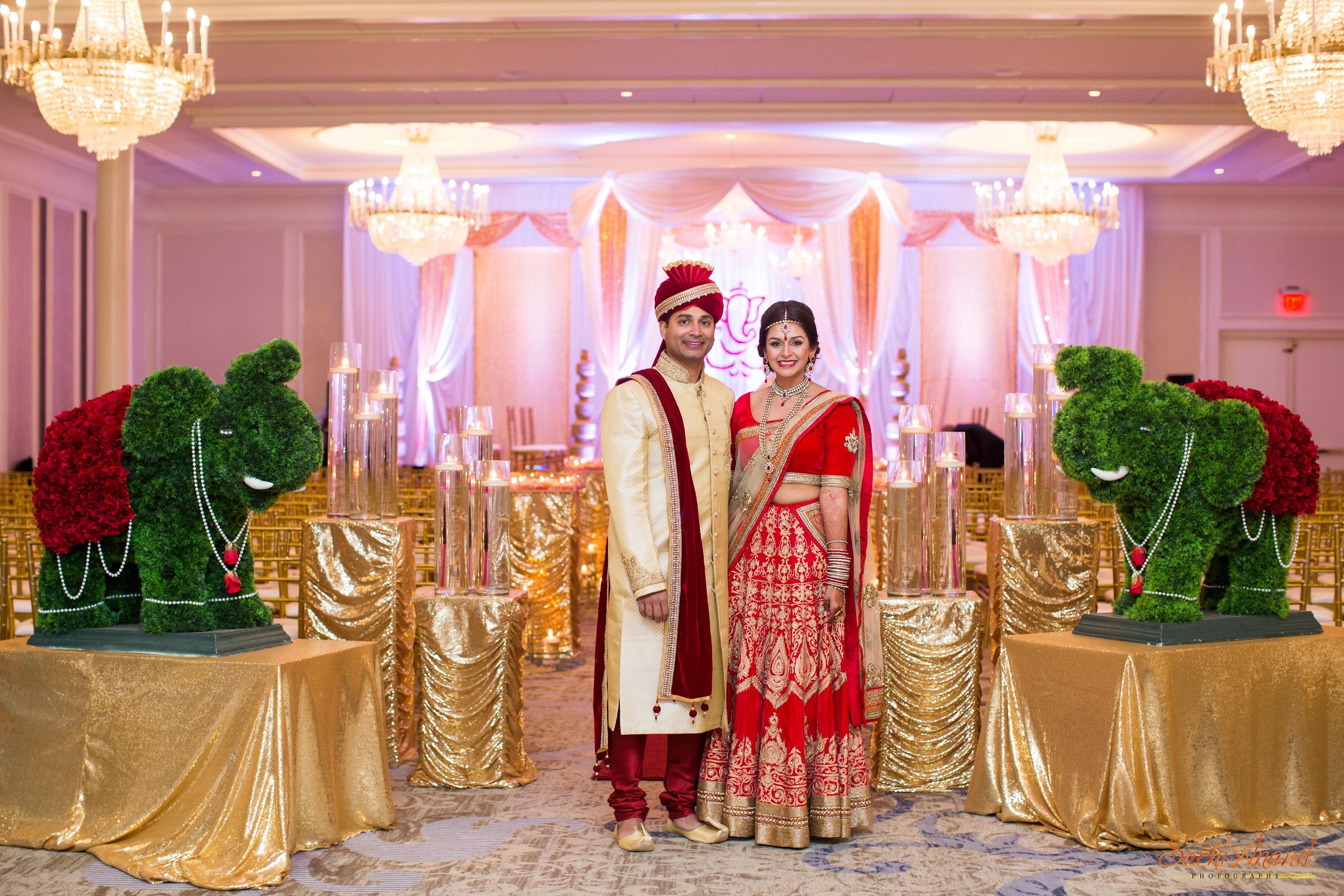 Read all about Indian Wedding Celebrations and Clothes
