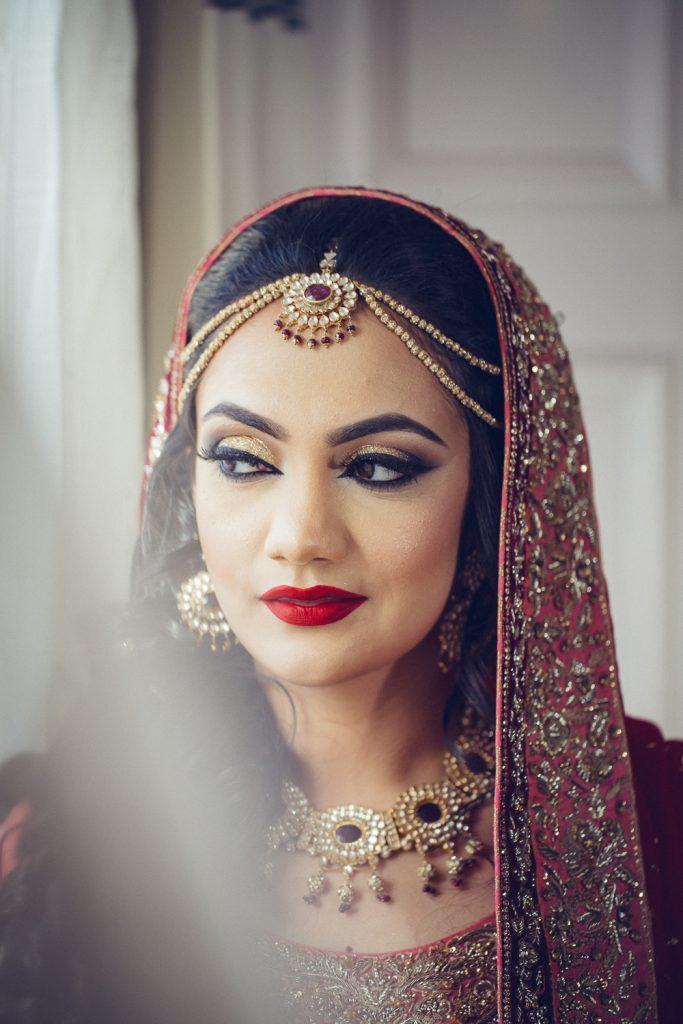 Sadaf & Waqas Wedding - 20