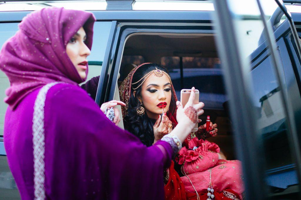 Sadaf & Waqas Wedding - 33