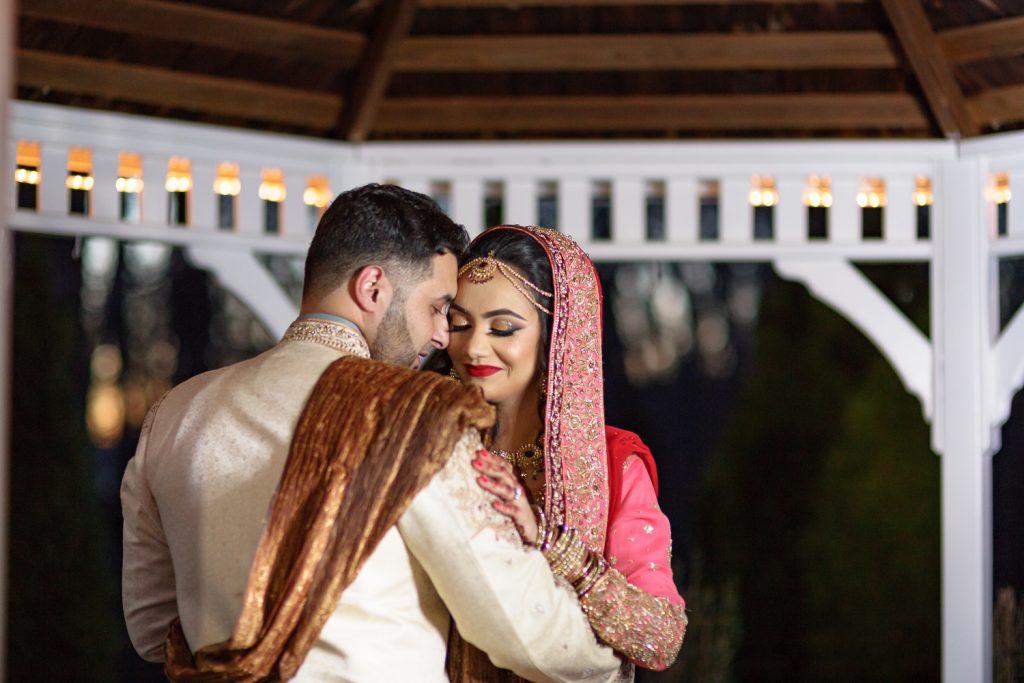 Sadaf & Waqas Wedding - 47