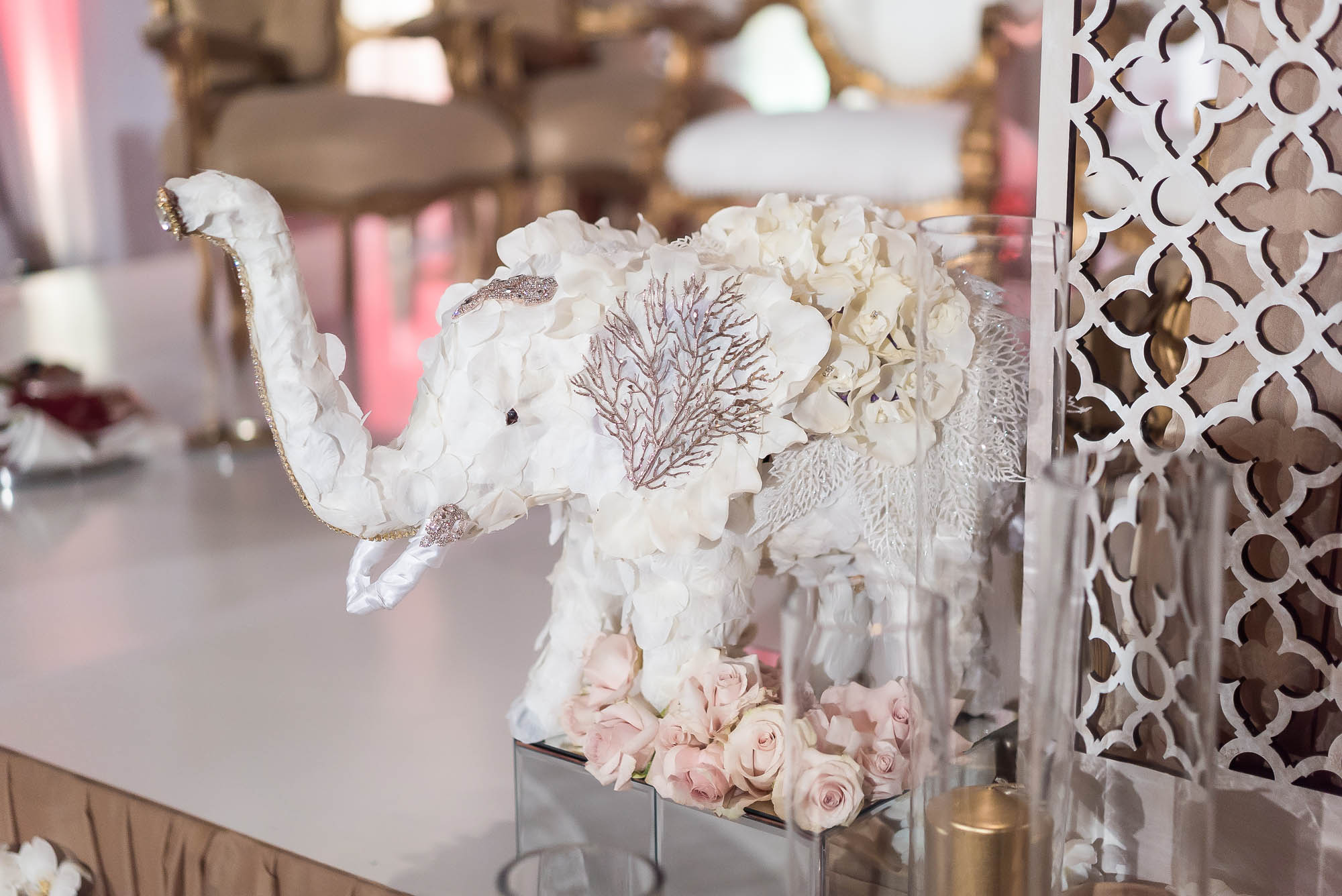 Indian Wedding Decor Ideas With Kismet Event Design   Big Fat Asian ...
