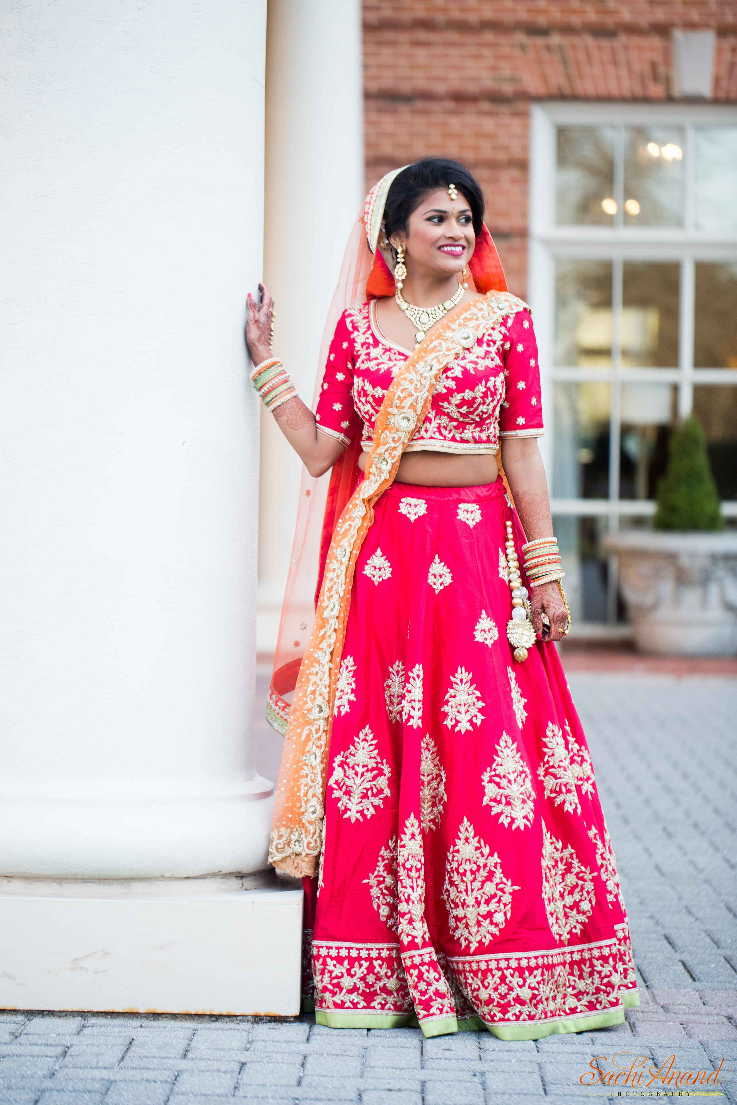 Modern Indian Wedding Photography by Sachi Anand | Big Fat ...
