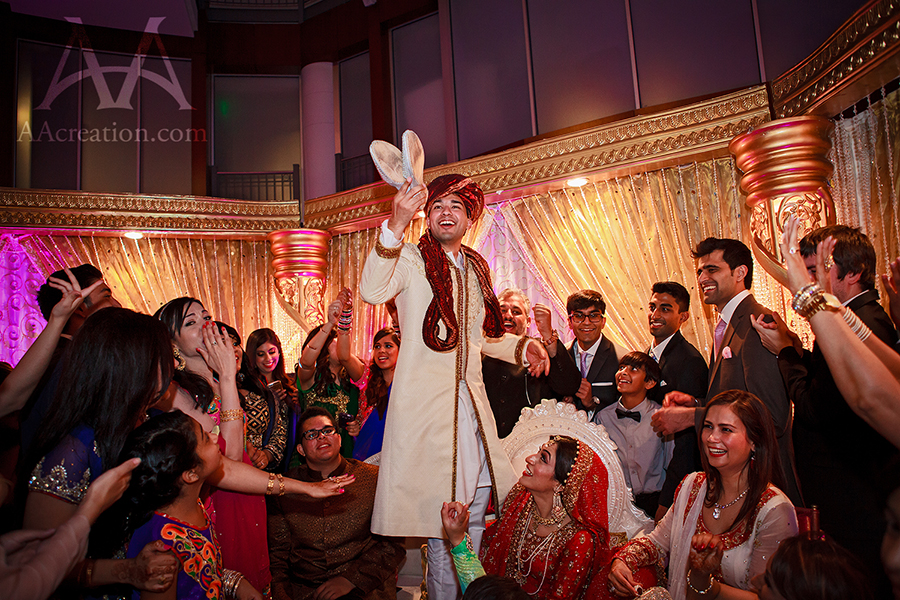 Capturing Indian Weddings by AAcreations