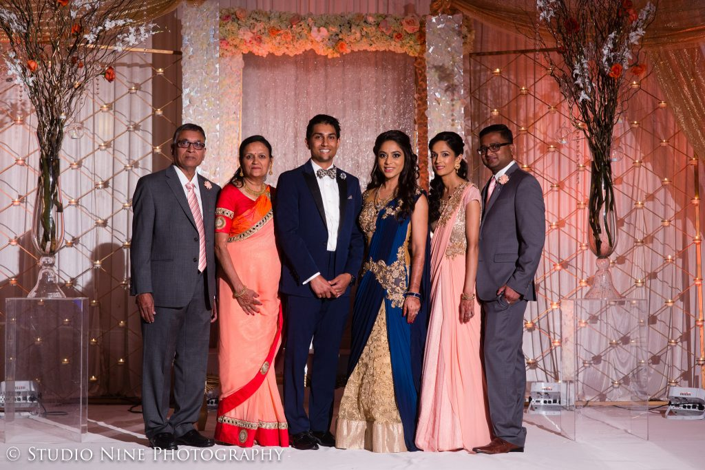 Covering Asian Weddings by Studio Nine Photography
