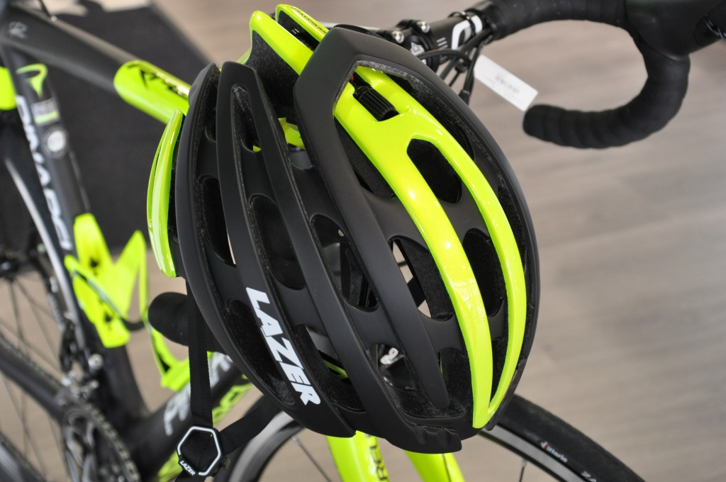 Lazer Bullet helmet review  Cycling Weekly