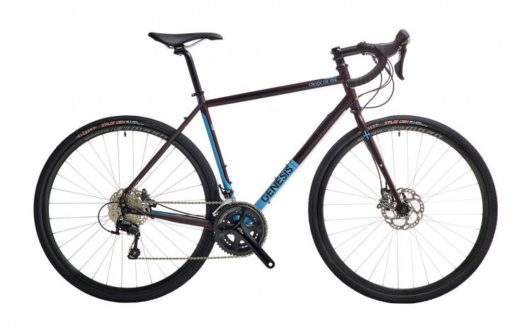 Buyers Guide Best 20152016 Disc Brake Cyclocross Bikes on 2016 buyers guide best e bikes