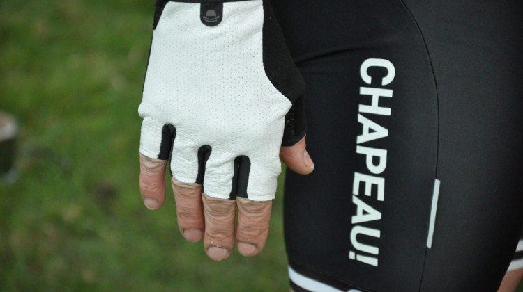Chapeau! Cycling Clothing review Cafe tempo Etape jersey bib shorts gloves spring summer clollection new 2016
