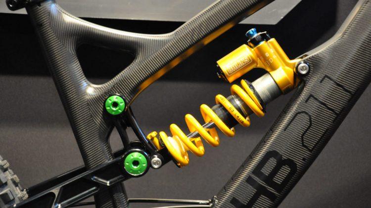 Hope Tech technology prototype HB.211 enduro mountain bike concept buy