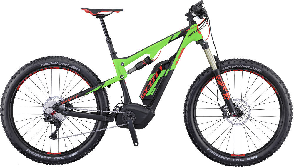 Buyers' Guide: 10 Best E-Mountain Bikes for Cross-Country ...