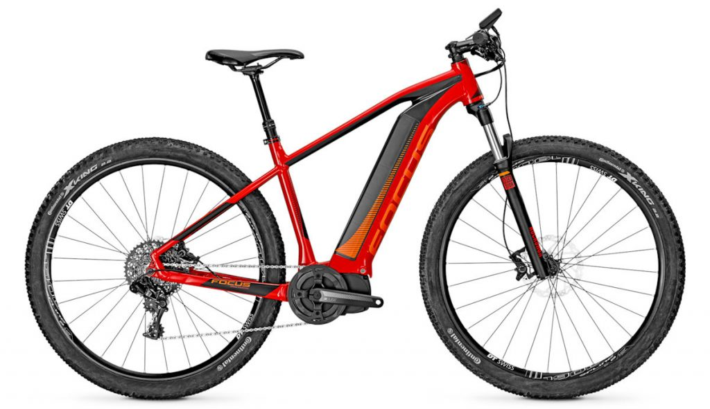 Specialized Turbo Electric Bike >> Buyers' Guide: 10 Best E-Mountain Bikes for Cross-Country, Enduro and Downhill | Bikesoup Magazine