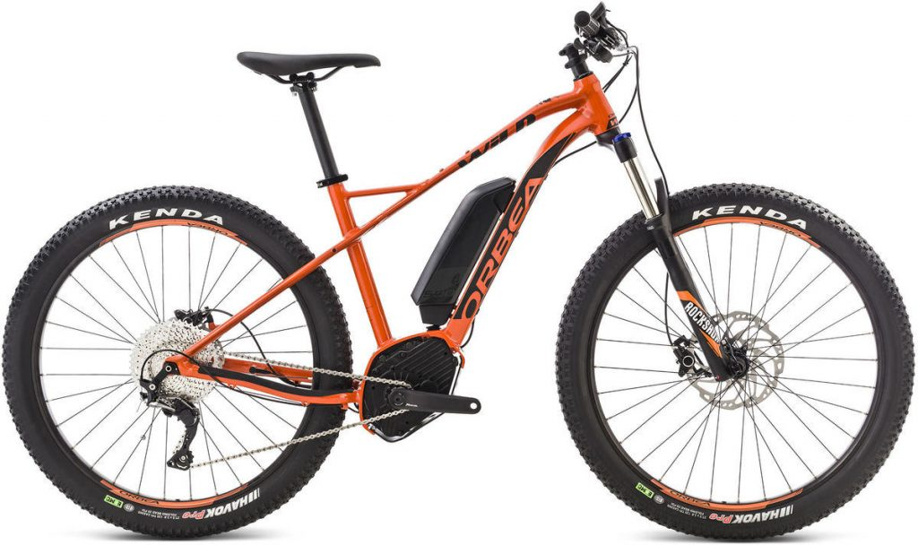 Buyers Guide 10 Best E Mountain Bikes For Cross Country