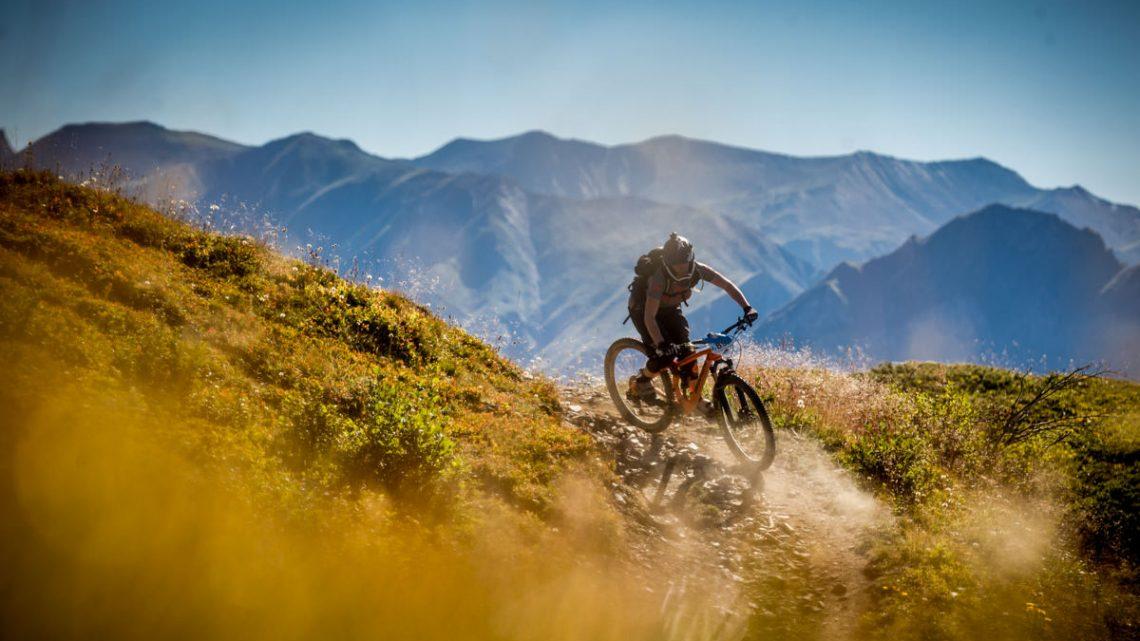 Trans Savoie Survivors guide kit list training plan enduro stage race provence