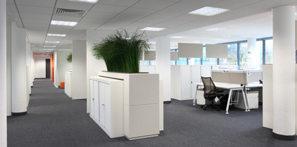 Leaseplan bisley office furniture europe 39 s leading - Resource furniture espana ...