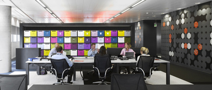 BBC Salford Quays – Bisley Office Furniture - Europe\'s leading ...