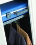 EuroTambour Wardrobe Shelf ET406WSPS 3