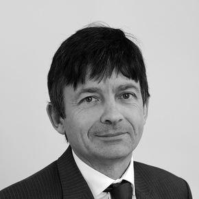 Philip Ashdown