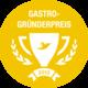 Gastro gruenderpreis 2015
