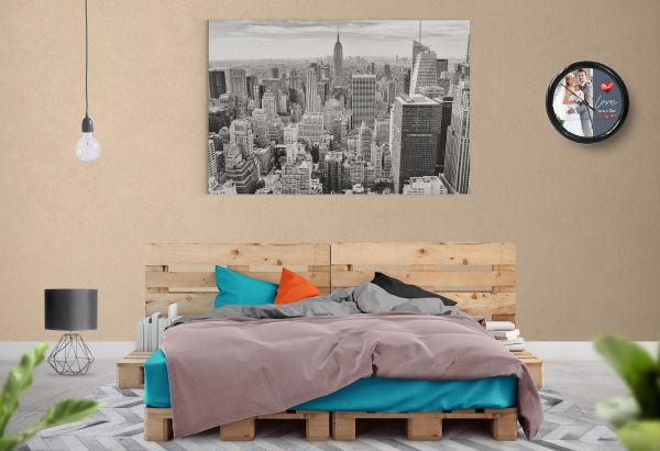 Arredamento per la camera da letto: ecco le soluzioni anti stress ...