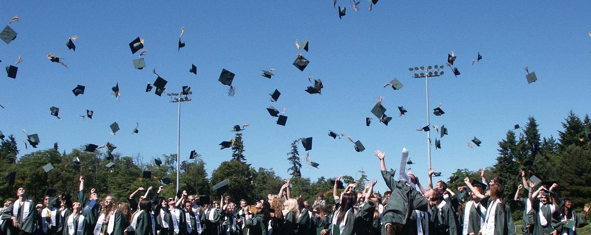 organizzare festa di laurea