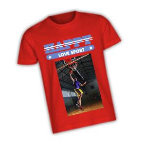 t-shirt-per lui da personalizzare