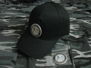 spille su cappello