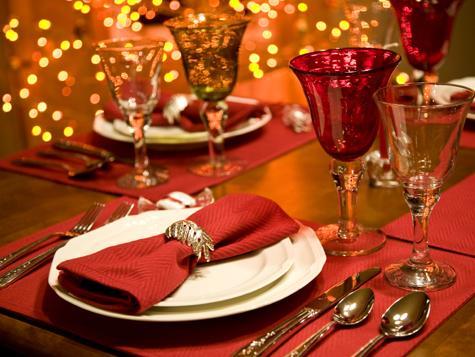 pranzo di natale e i regali
