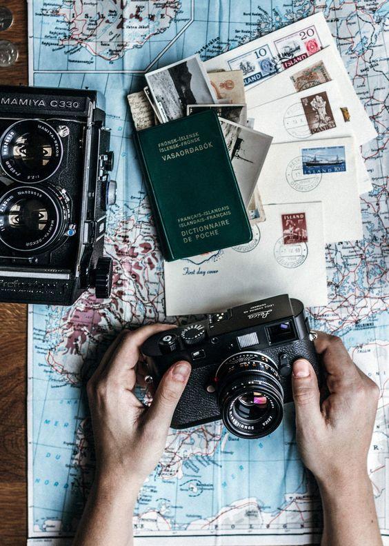 suggerimenti foto viaggio on the road