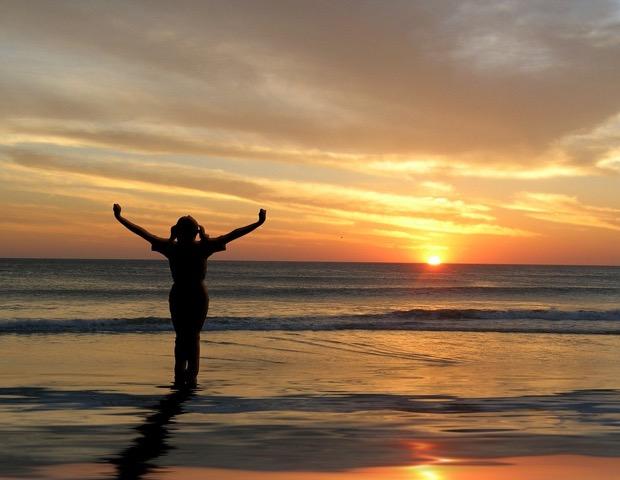 fotografie in spiaggia - consigli