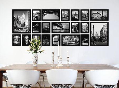crea collage di foto su tela