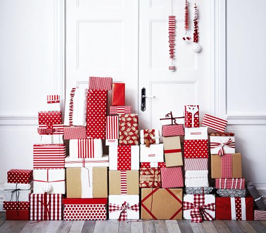 crea regali di natale