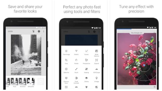 app fotoritocco gratis