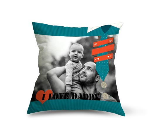 cuscini festa del papà
