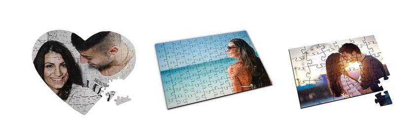 crea puzzle personalizzati