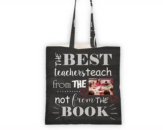 borsa per maestra