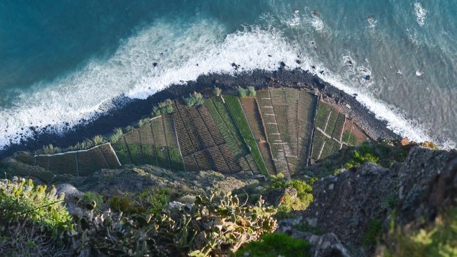 Cabo Girao, Portogallo