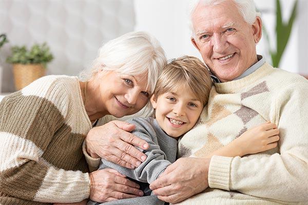 Regali di Natale per Nonni