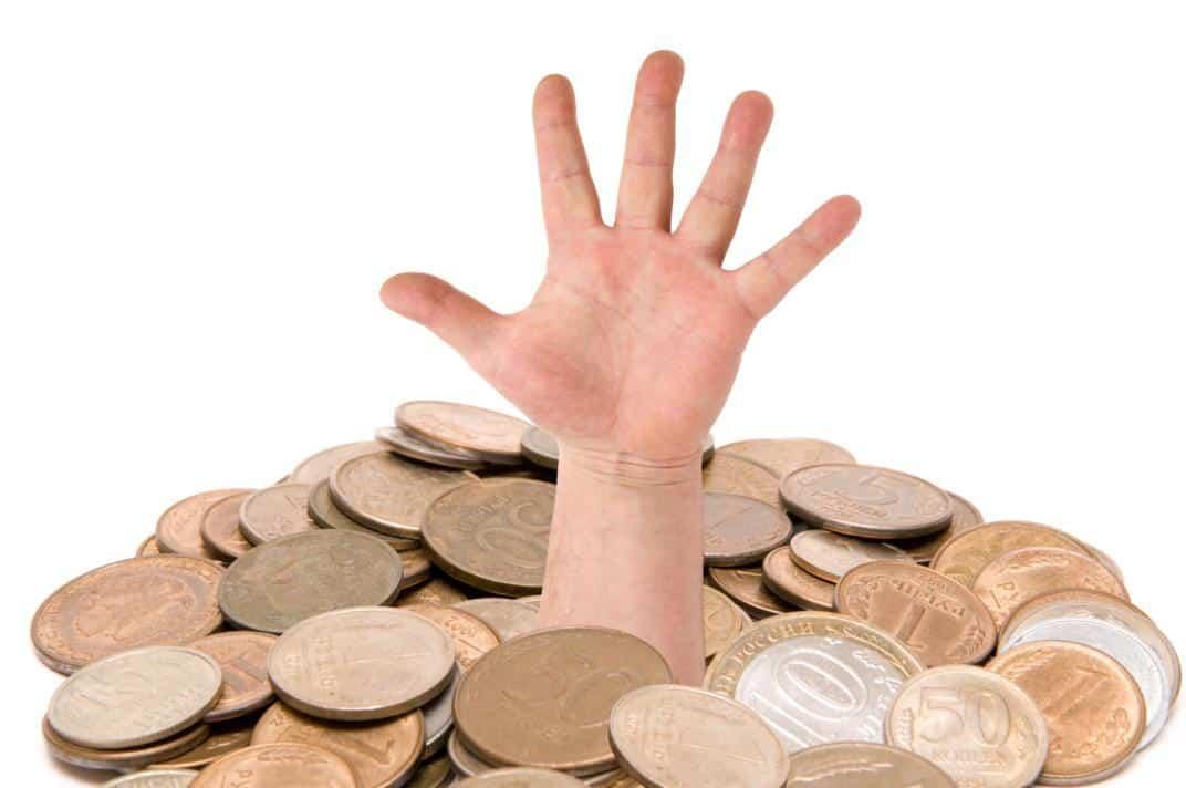 Ayuda monedas