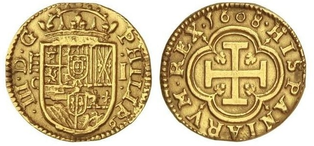 1 escudo Segovia