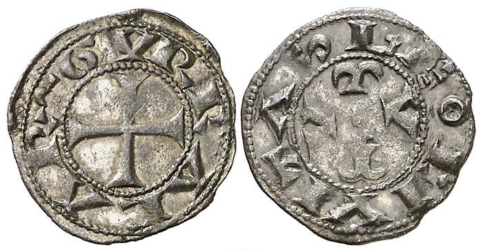 dinero Doña Urraca León
