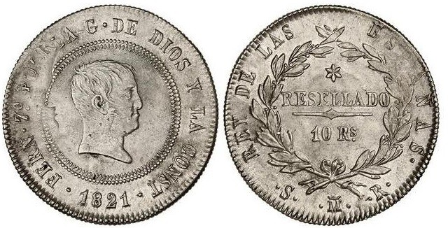 10 reales Bilbao