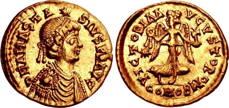 sólido Teodorico