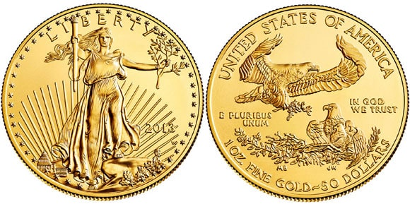 liberty dollar oro