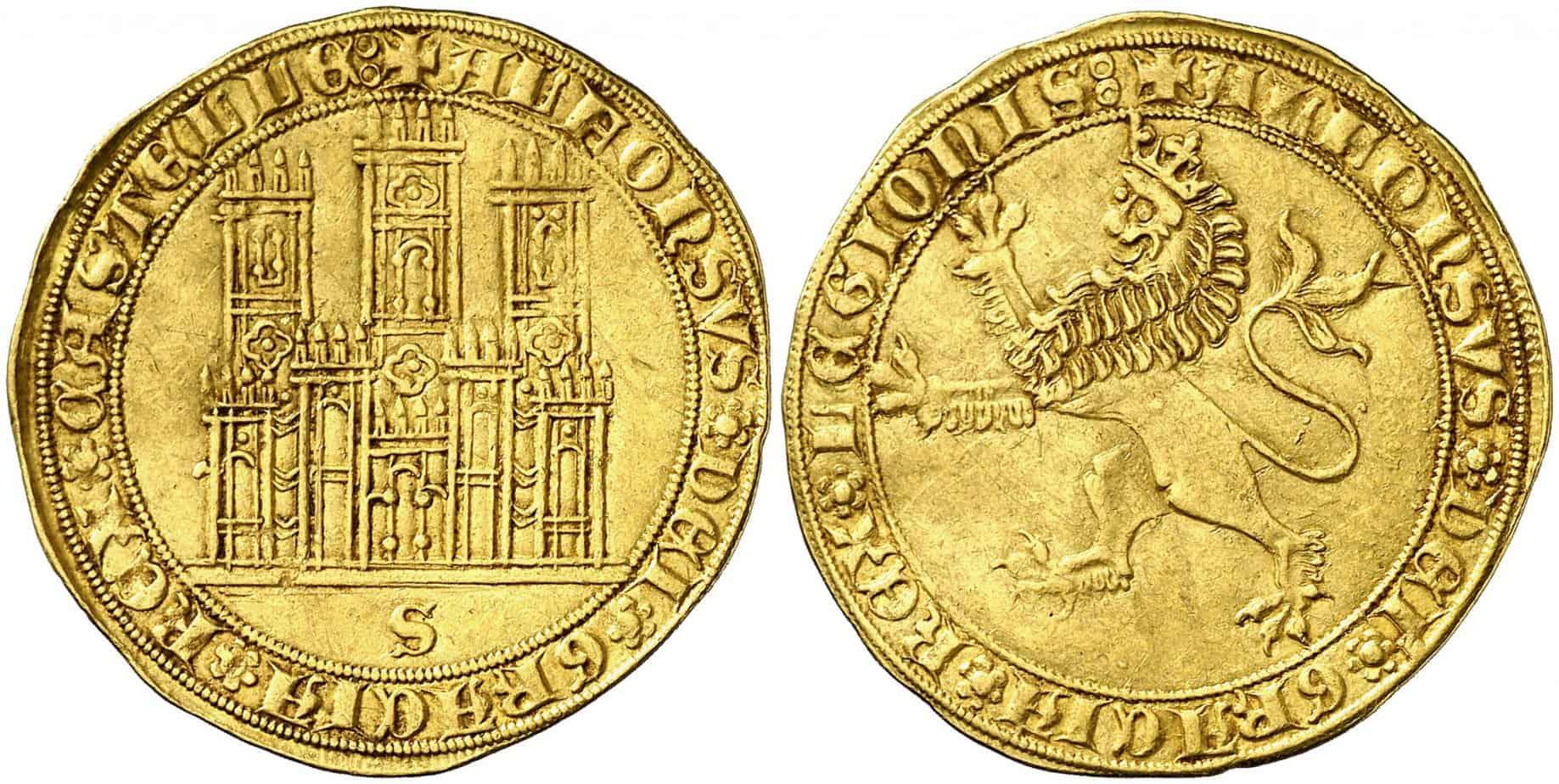 dobla de Alfonso XI