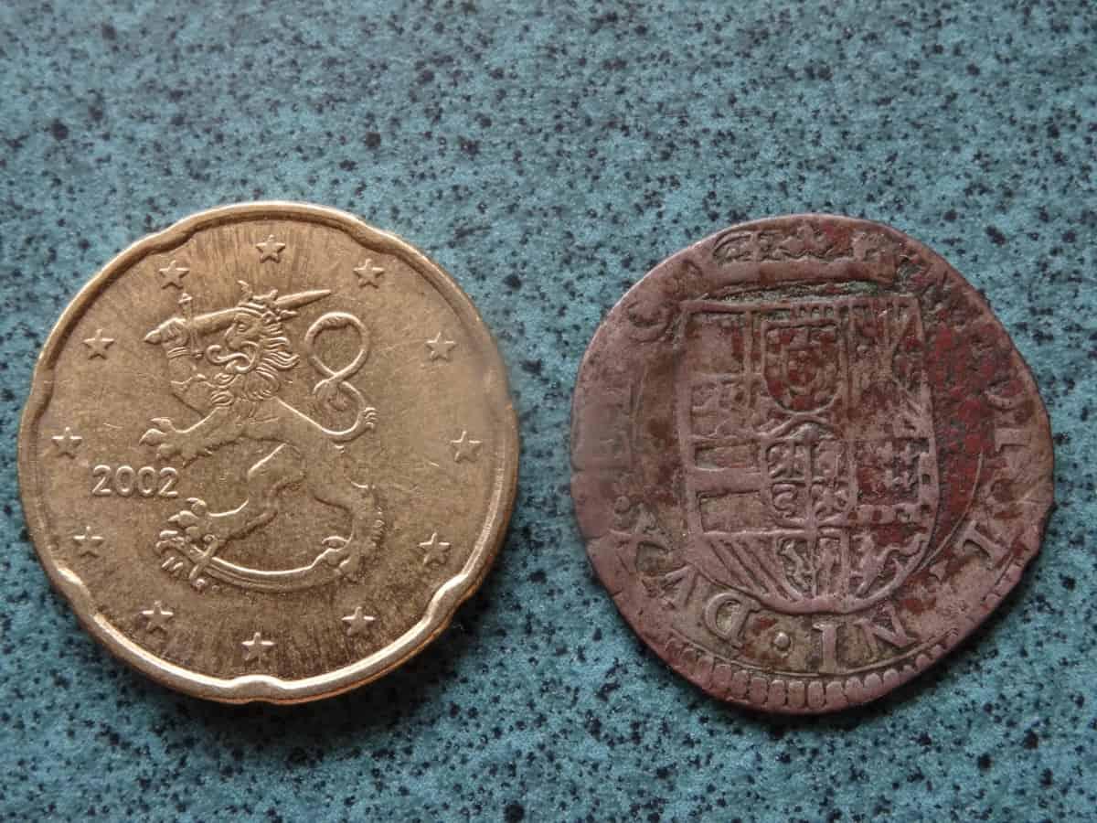 moneda a identificar reverso