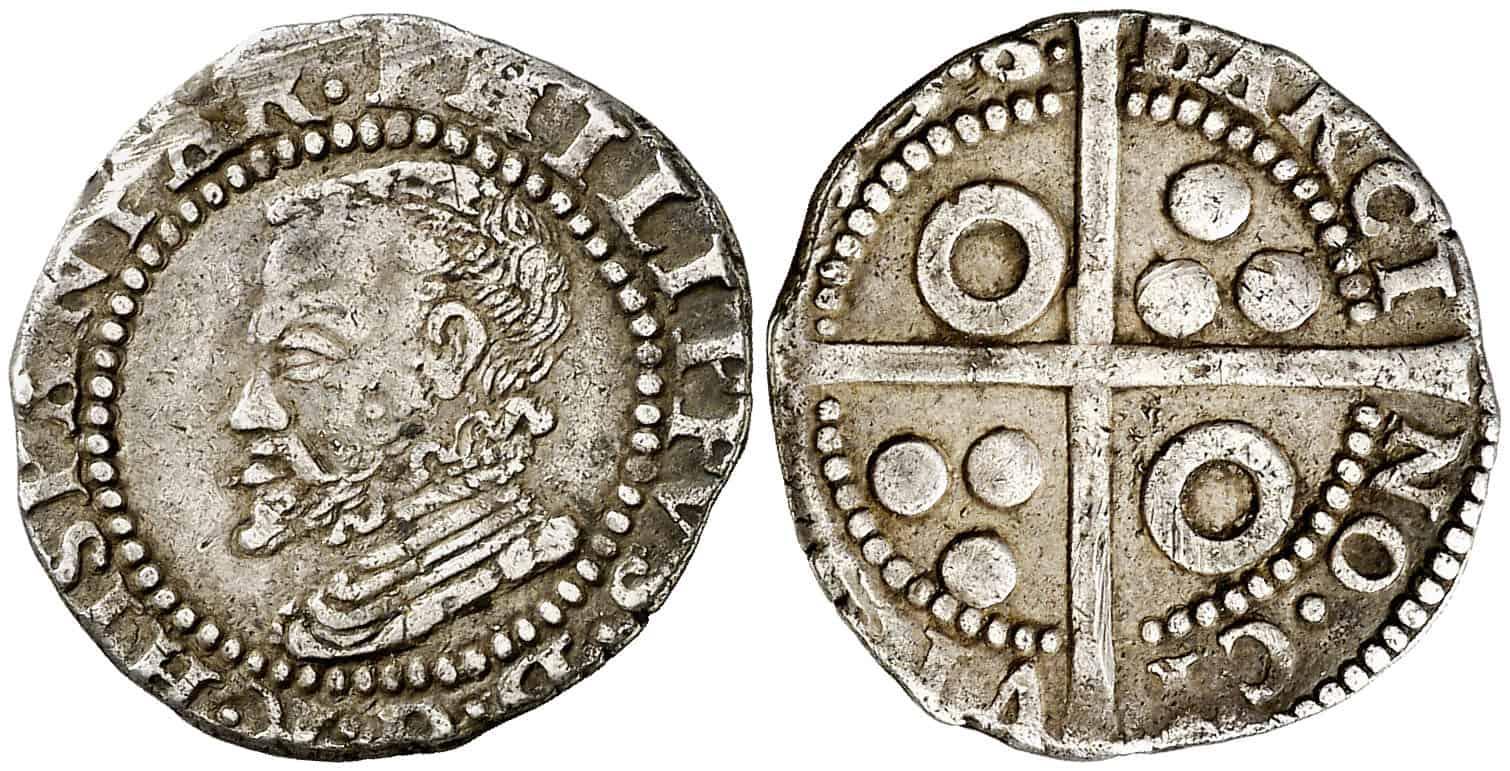 1 croat Barcelona Felipe II