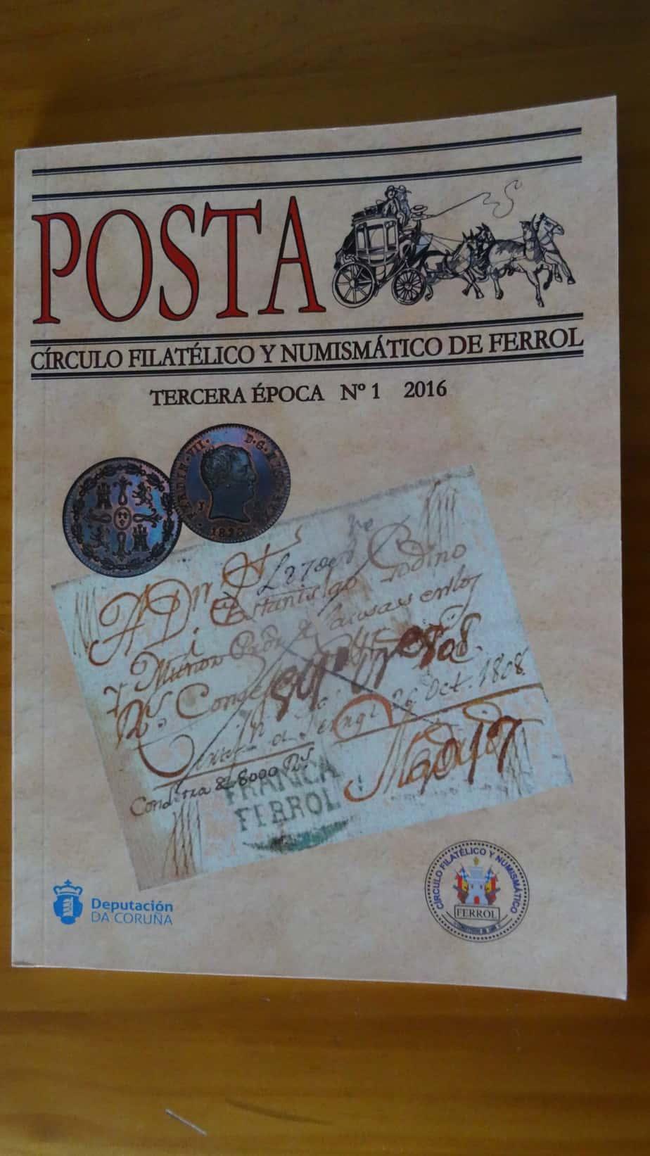 revista Posta